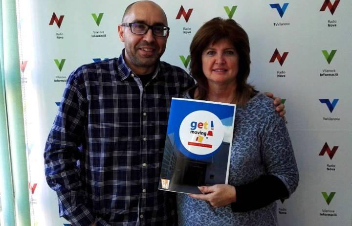 Ins Pla de les Moreres Projecte Erasmus 2016