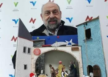 Pere Bartoli Pessebre 2016