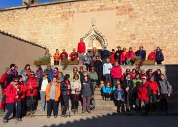 Colla Riera de Carme feb 17 Foto Jaume Sayós