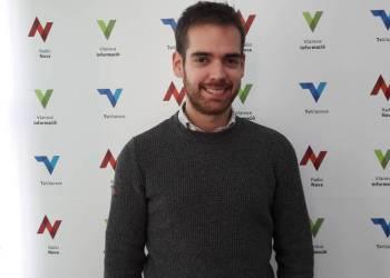 Jordi Barón la Tribuna febrer 2017 web