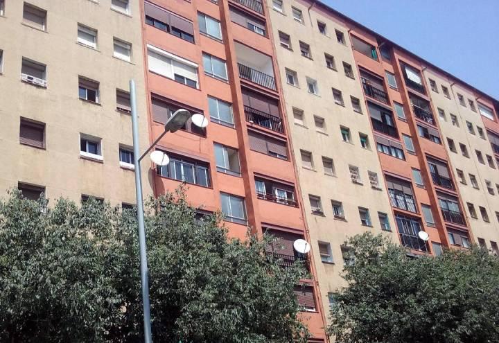Vivenda recurs Foto Gencat