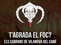Diables Els Cabrons campanya webv