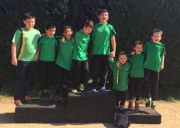 Jocs Escolars Joan Maragall març 2017 (2)