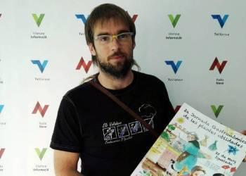 Marc Talavera - Eixarcolant web