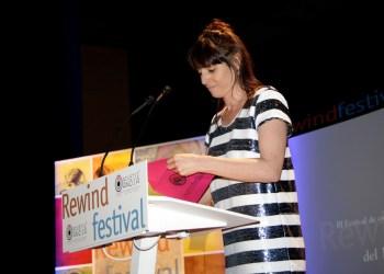 Rewind Festival 17 Ingrid Rubio
