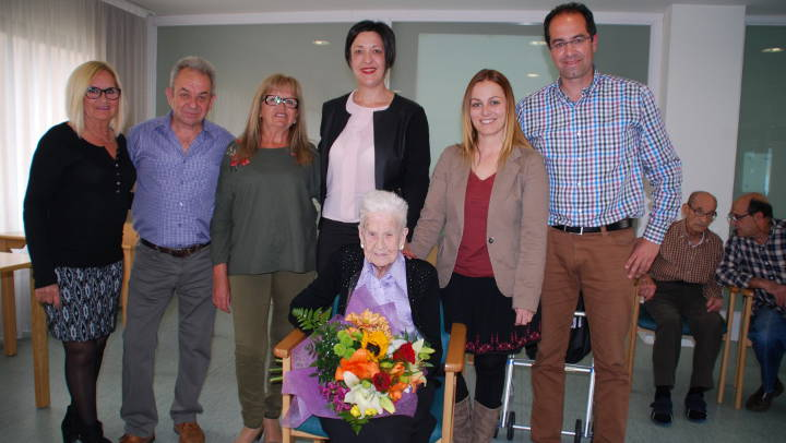 Centenari Maria Luque Orgas WEB