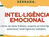 Intelligencia emocional taller juny17