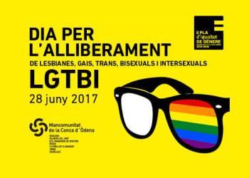 Imatge LGTBI 2017