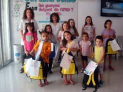 Xerrada salut dones juny 2017 CAP Vilanova