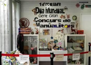EAP Vilanova Concurs de Manualitats set17