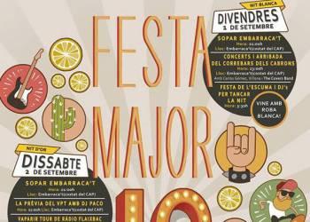 Festa Jove 2017 cartell web