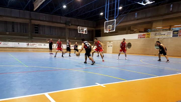 Club Basquet Endavant octubre 2017-v2