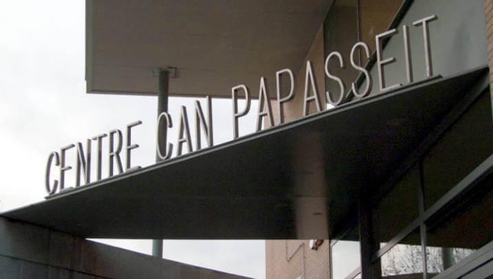 Can Papasseit nom