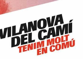 En Catalunya - Podem cartell des17