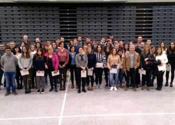 Entrega ajudes estudiants universitaris 2018 9