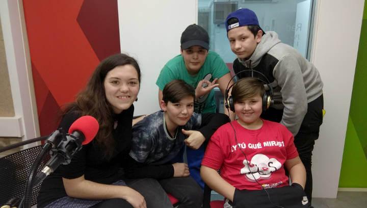 maria sanchez- iker- aaron-jesus-eric-creacio rap espai jove (4)-est-v22