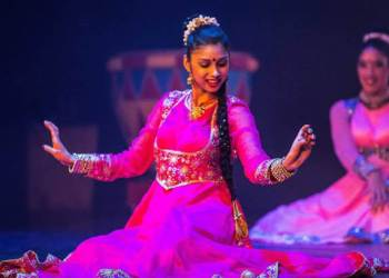 Bollywood Colors Of India Teatre Victoria-v22