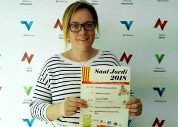 Imma Gonzalez Sant Jordi 2018-v11
