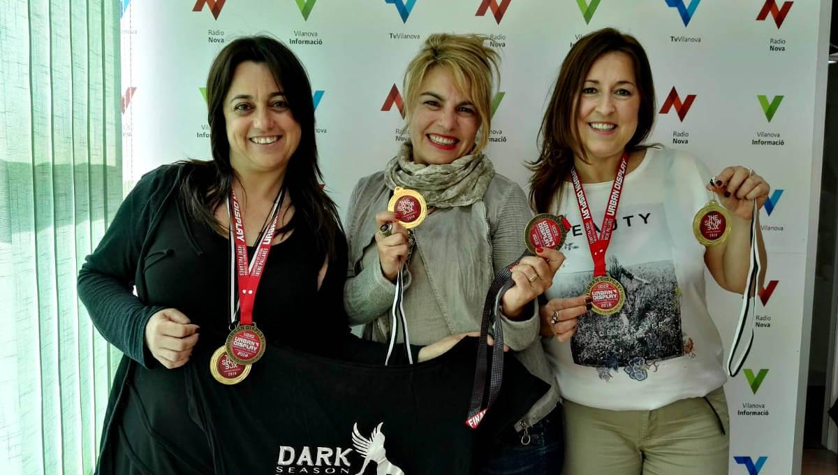 Dark Season Maribel Rubio, Sara Ramos i Juani Ordoñez (5)-1200