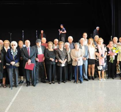 La Junta del Casal fa una crida a les persones nascudes el 1932 perquè participin a l'Homenatge a la gent gran