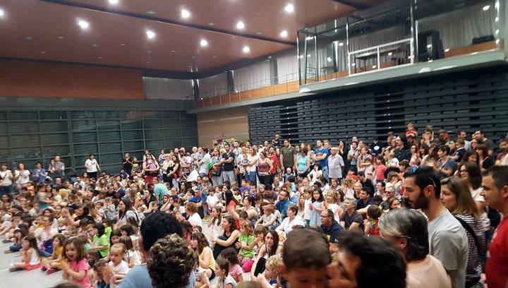 Actuacio Pot Petit concert solidari 3-720