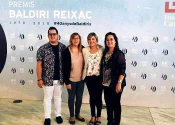 Escola Pompeu Fabra Premi Baldiri Reixac 2018-v22