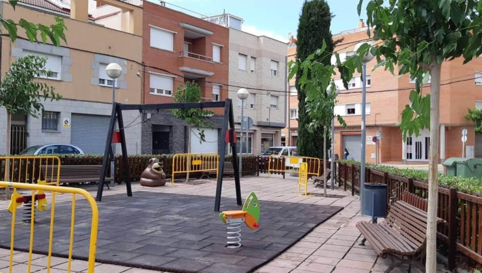 Pl Berenguer de Montbui jun18 4-1200