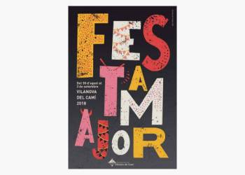 Festa Major 2018 - Programa-portada-fons-v22