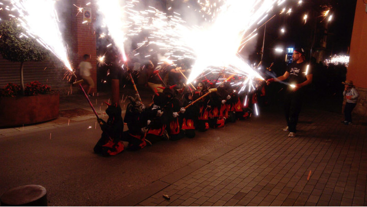 Festa Major dissabte correfoc (3)