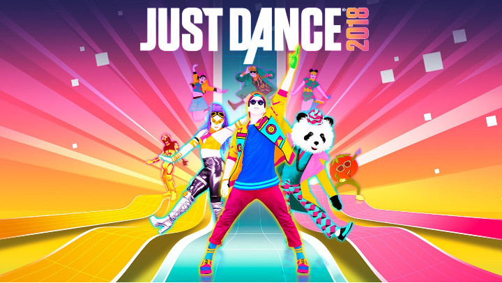 FM 2018 just dance v02