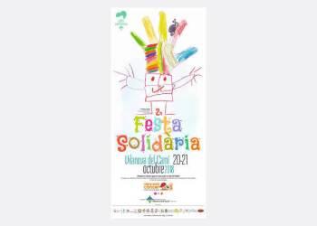 2a Festa Solidaria cartell oct18-2-fons-v22