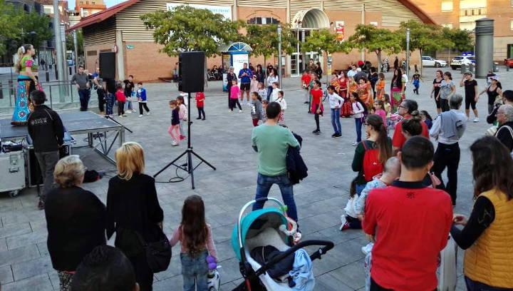 2a Festa Solidaria dissabte tarda (14)