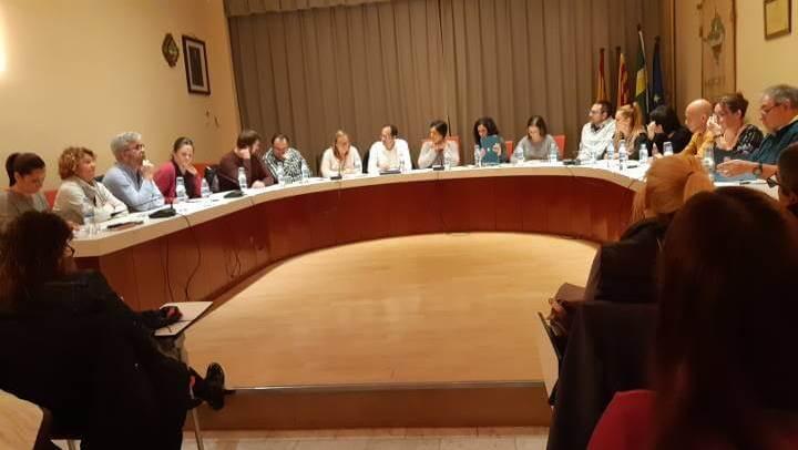 Aquest dimecres, Ple extraordinari a Vilanova del Camí per aprovar el Compte General del 2017