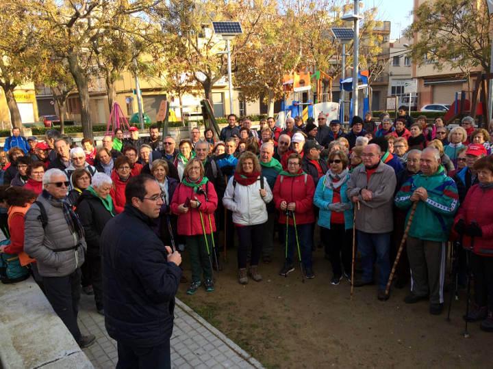 Passejada A cent cap als cent Vilanova del Cami des18 (26)