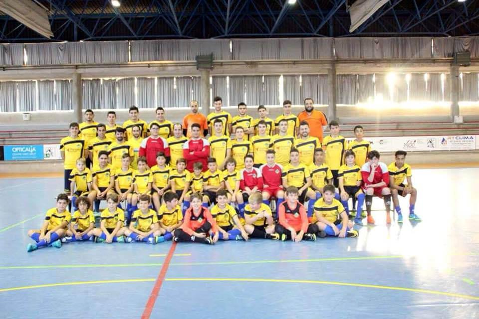 CFS Vilanova del Cami Facebook gen19