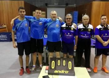 CTT Vilanova del Camí gener 2019