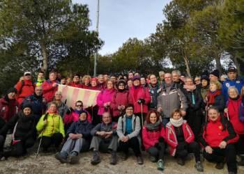 Colla Sant Hilari 2019 Foto Rosa M Carol