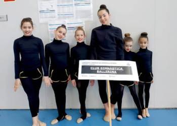 CG Ballerina 1 comarcal mar19