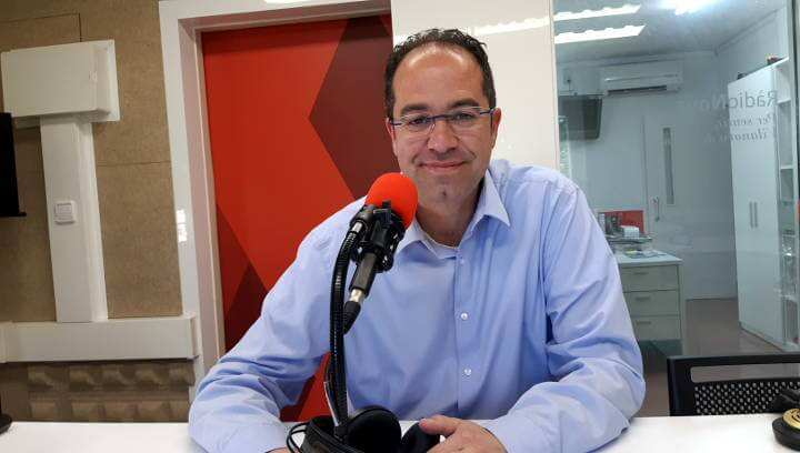 Francisco Palacios març 2019