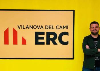 Marc Bernaldez ERC Vilanova mar19-fons
