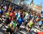 Concorreguda Festa Esportiva a Can Titó en els 25 anys de Cursa Popular | FOTOS