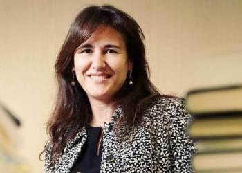 Laura Borras Facebook Junts per Vilanova