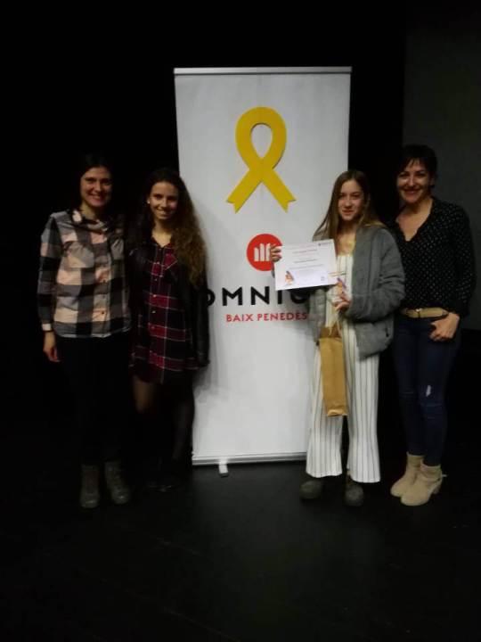 Premis Sambori abril 2019