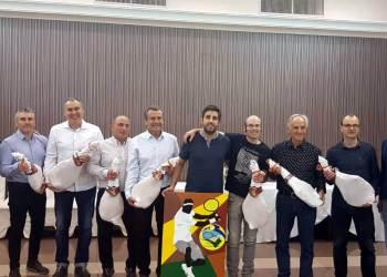 Tennis Vilanova sopar cloenda 2018 abril 2019 (2)