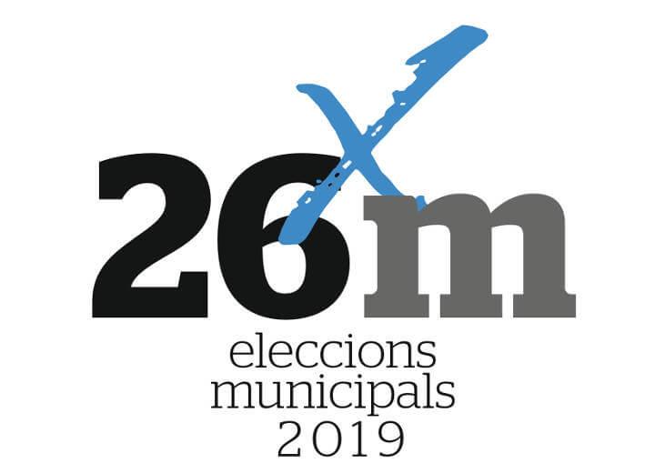 logo elecciones 2019