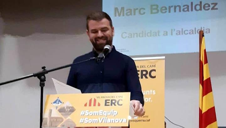 presentacio ERC 2