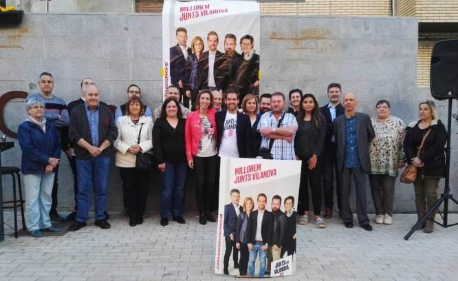 Junts per Vilanova acte central eleccions municipals 2019 (40)