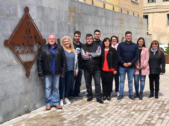 Podemos Candidatura eleccions municipals 2019