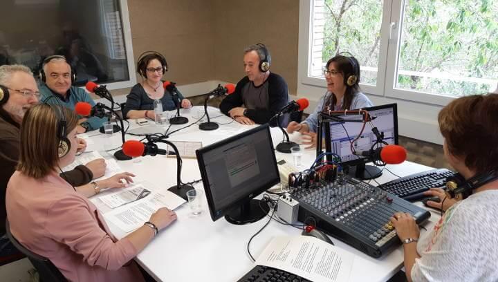 Positiva-Ment radio programa 4