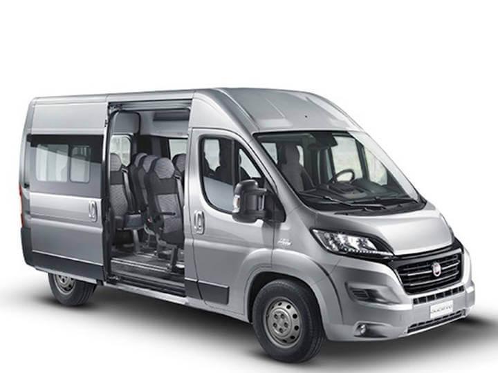 Transport VV